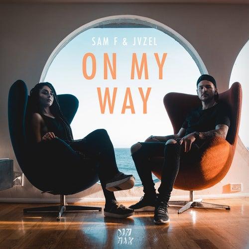 On My Way by Jvzel