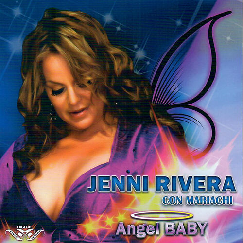 Angel Baby by Jenni Rivera