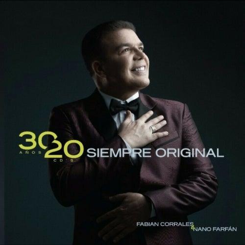 30/20 Siempre Original von Fabián Corrales