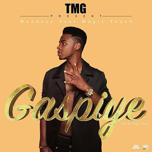 Gaspiye (feat. MAGIC TOUCH) by Wendyyy