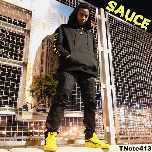 Sauce by Tnote413