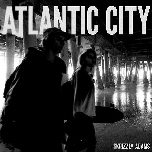 Atlantic City - EP by Skrizzly Adams