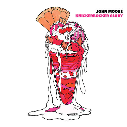 Knickerbocker Glory by John Moore