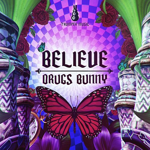Believe de Drugs Bunny