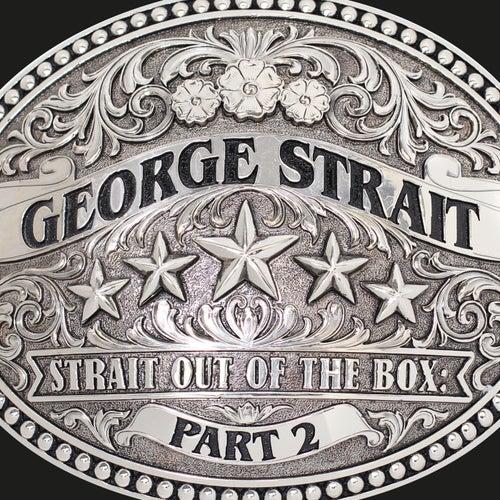 Strait Out Of The Box: Part 2 von George Strait