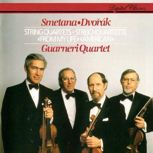 Dvorák: String Quartet No. 12