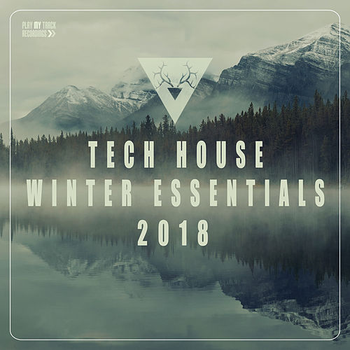 Tech House Winter Essentials 2018 de Various Artists