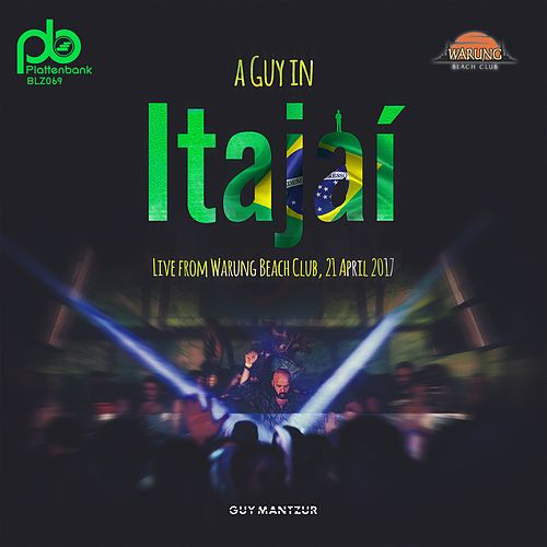 A Guy in Itajaí by Various Artists