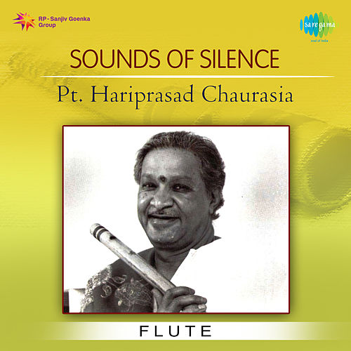 Sounds of Silence de Pt.Hari Prasad Chaurasia