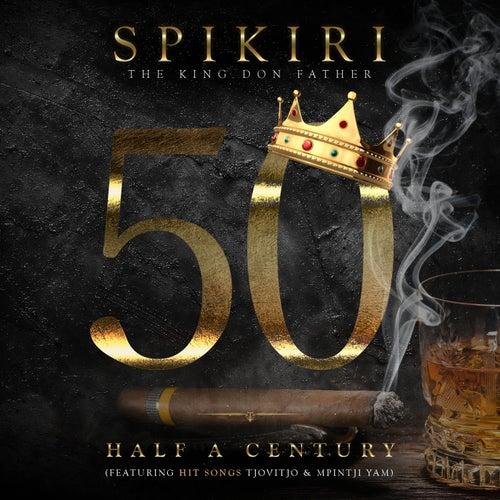 50 von Spikiri