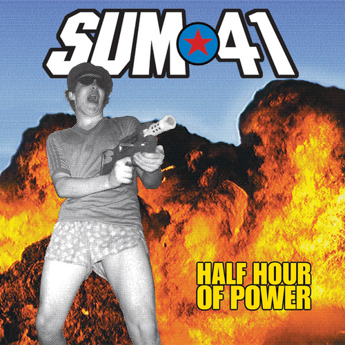 Half Hour Of Power de Sum 41