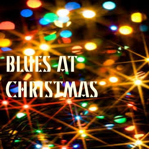 Blues At Christmas de Various Artists