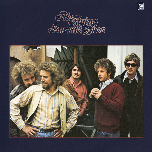 The Flying Burrito Brothers de The Flying Burrito Brothers