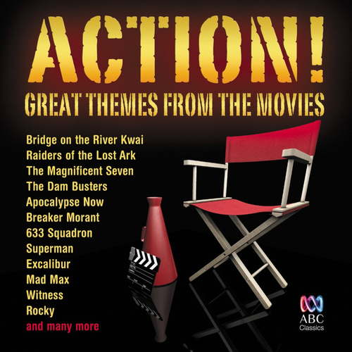 Action! – Great Themes From The Movies von Various Artists