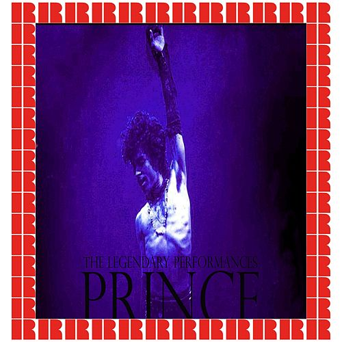 The Legendary Performances de Prince