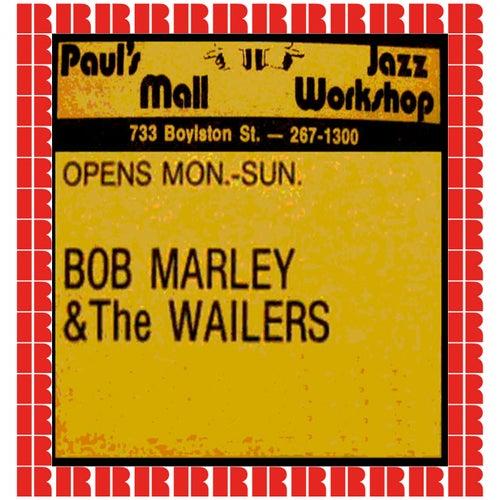 Paul's Mall, Boston, July 11th, 1973 by Bob Marley & The Wailers