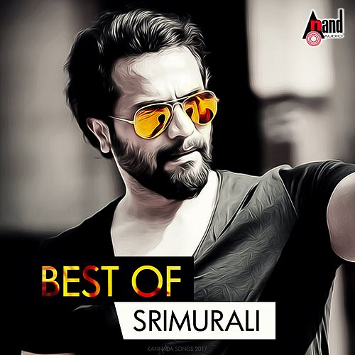 Best of Sri Murali by Various Artists