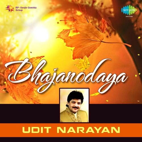 Bhajanodaya de Udit Narayan