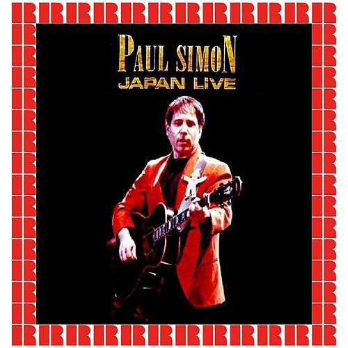 Tokyo Dome, Japan, October 12th, 1991 de Paul Simon