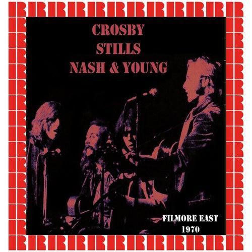 Fillmore East, New York, June 6th, 1970 di Crosby, Stills, Nash, Young