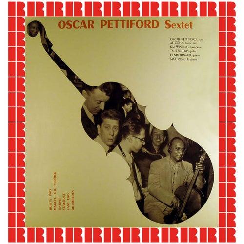 Oscar Pettiford Sextet Vol. 1 (Bonus Track Version) von Oscar Pettiford