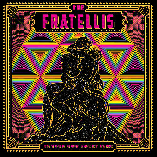 I've Been Blind di The Fratellis