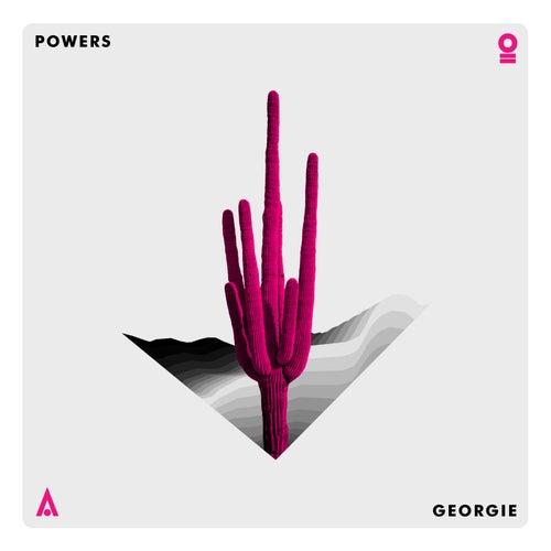 Georgie von Powers