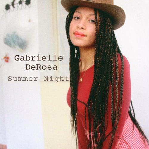 Summer Night by Gabrielle DeRosa