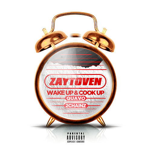 Wake Up & Cook Up von Zaytoven