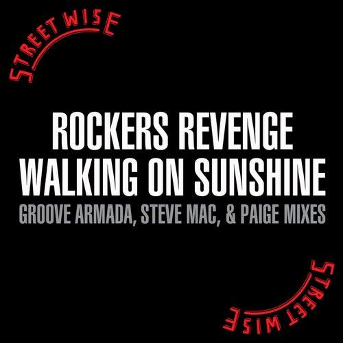 Walking on Sunshine (Remixes) de Rocker's Revenge