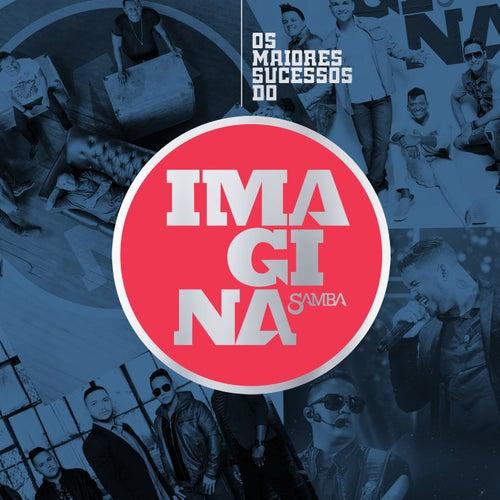 Os maiores sucessos do Imaginasamba de Imaginasamba