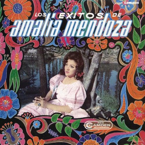 Los Exitos De Amalia Mendoza de Amalia Mendoza