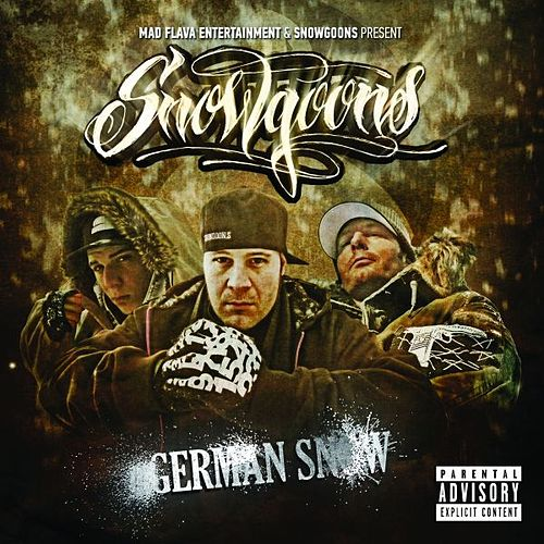 German Snow by Snowgoons