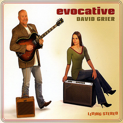 Evocative de David Grier
