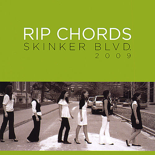 Skinker Blvd de The Rip Chords