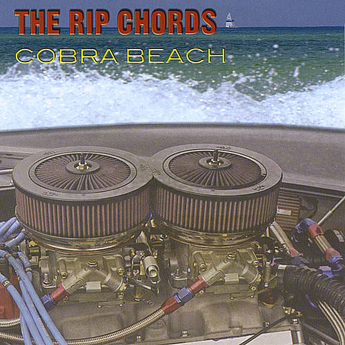 Cobra Beach de The Rip Chords