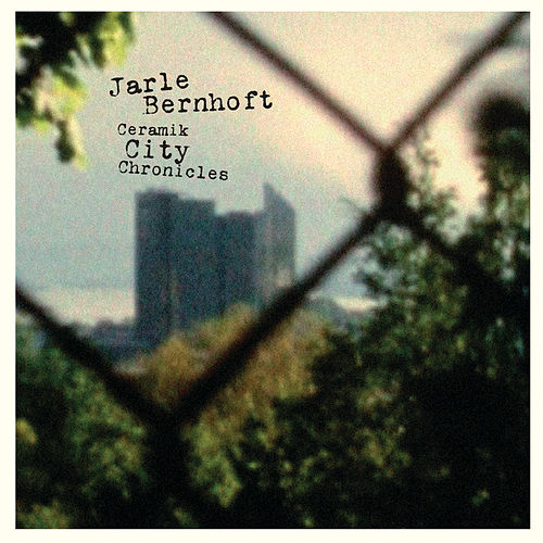 Ceramic City Chronicles de Bernhoft