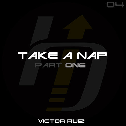 Take A Nap (Part One) di Victor Ruiz