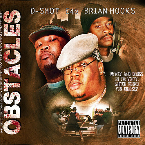 'Obstacles' Soundtrack by Various Artists
