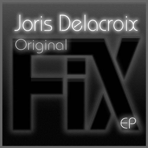 Original Fix von Joris Delacroix