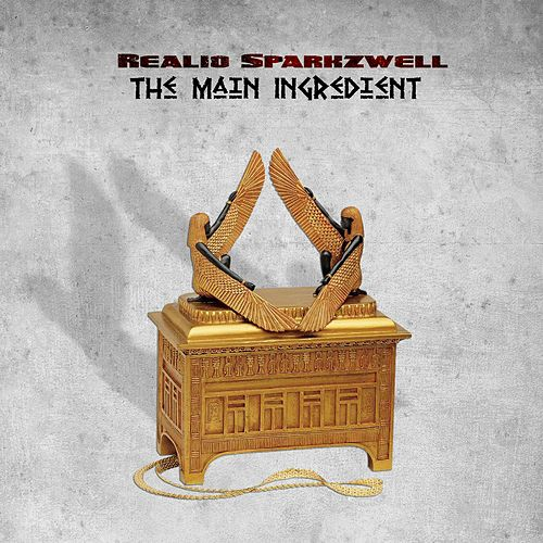 The Main Ingredient von Realio Sparkzwell