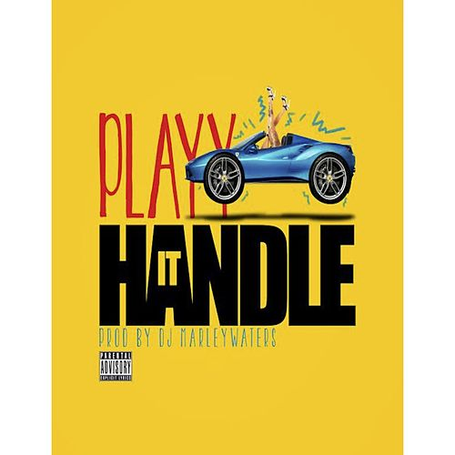 Handle It by Playy
