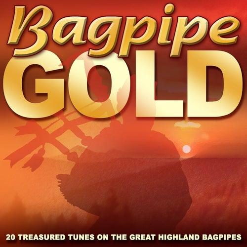Bagpipe Gold de Various Artists