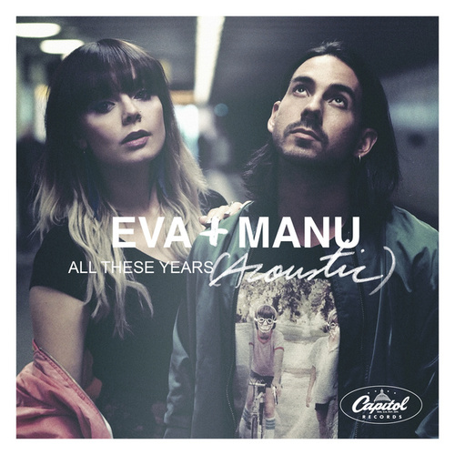 All These Years (Acoustic) von E.V.A.