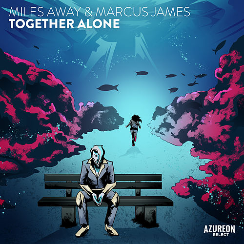 Together Alone by Marcus James