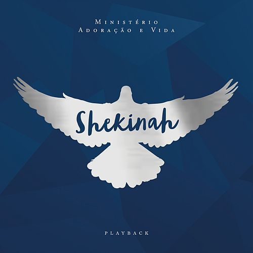 Shekinah (Playback Com Coro) de Ministério Adoração e Vida