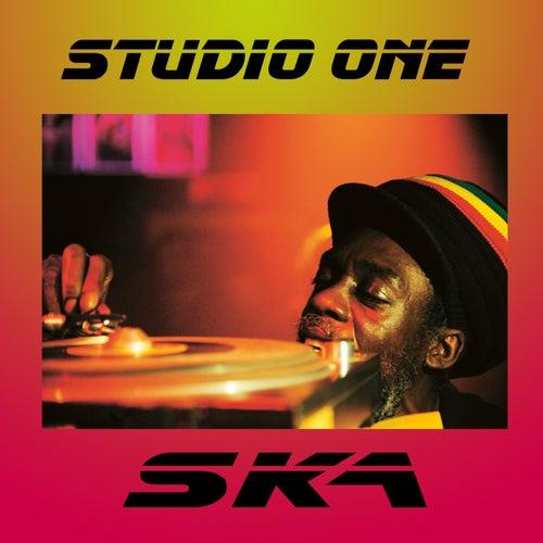 Studio One Ska (Original Sounds) by Various Artists