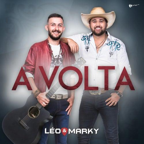 A Volta de Léo e Marky