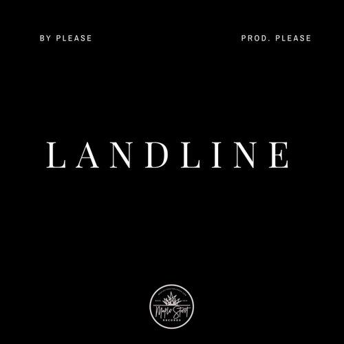 Landline by Please