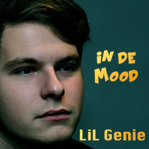 In De Mood (feat. Silvia Garcia) by Lil Genie